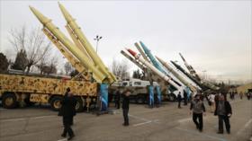EEUU de Trump revive plan secreto para sabotear misiles de Irán