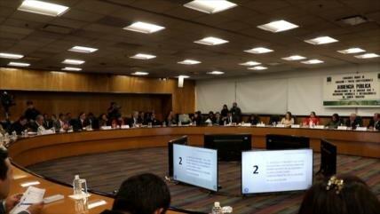 Audiencias Públicas sobre educación avanzan en el Congreso mexicano
