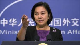 China no busca 'competición geopolítica' con EEUU en Latinoamérica