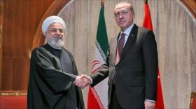 Irán advierte de intrigas urdidas en Varsovia contra Oriente Medio