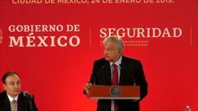 Sigue polémica por Guardia Nacional en México