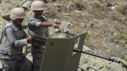Tropas yemeníes matan a cinco soldados saudíes en Najran