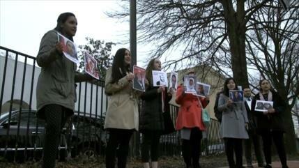 Gobierno de EEUU guarda silencio ante violación de DDHH en Baréin