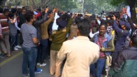 Ataque de Cachemira estalla la tensión entre La India y Paquistán