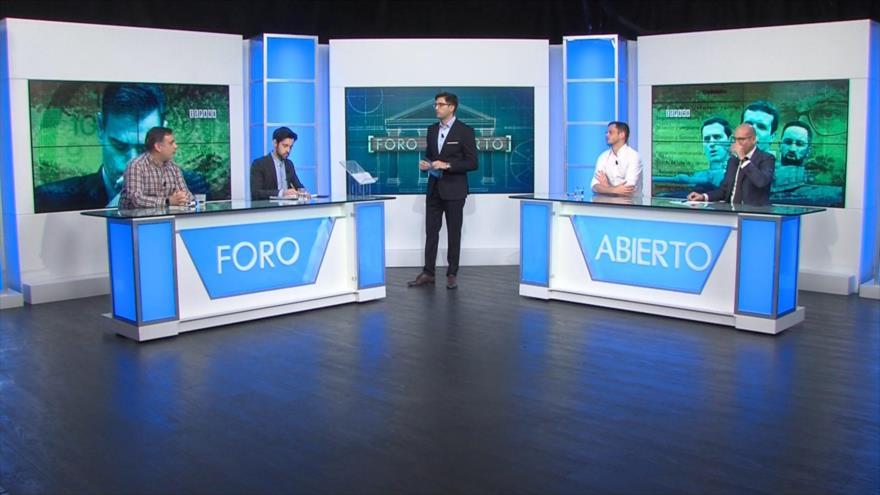 Foro Abierto; España: Sánchez convoca elecciones generales el 28 de abril