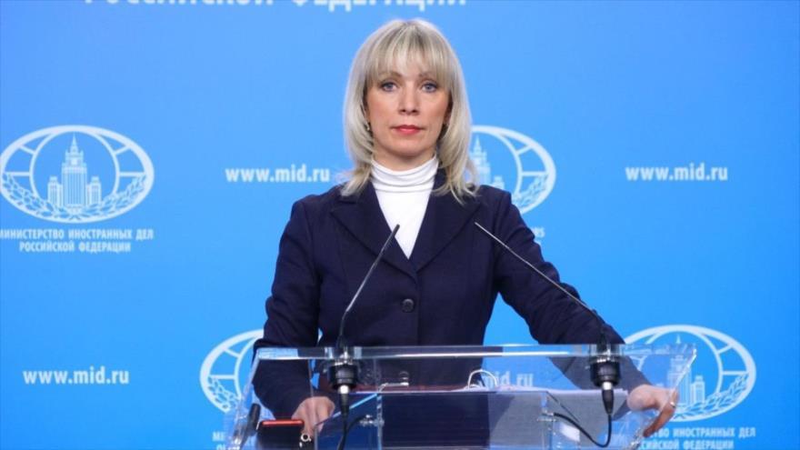 Rusia se mofa de amenazas de Bolton contra Venezuela | HISPANTV