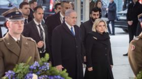 Polonia convoca a embajadora israelí por comentarios de Netanyahu