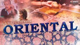 La Experiencia Oriental: Parte 2