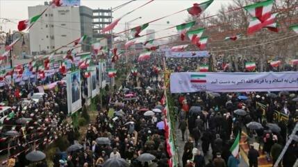 Sondeo: Revolución Islámica, cuatro décadas de logros en Irán