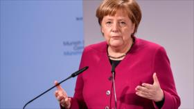 Alemania: Excluir políticamente a Rusia sería un grave error