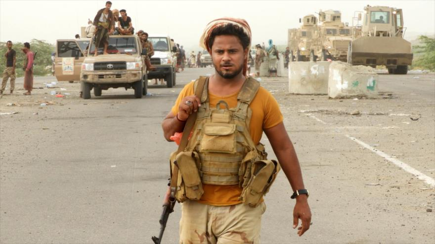 Israel entrena a mercenarios para brutal guerra saudí contra Yemen