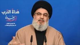 Hezbolá: No estamos presentes ni en Venezuela ni fuera de Líbano