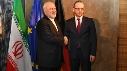 Alemania: El mundo necesita a Irán para resolver crisis en Siria