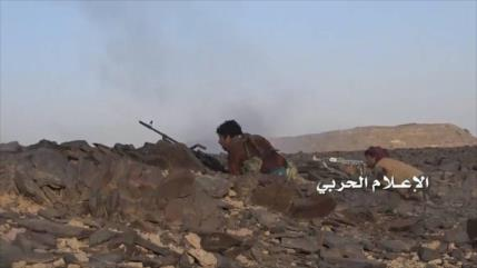 Yemen mata a decenas militares saudíes en Jizan y Najrán