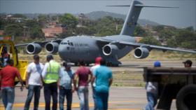 Colombia acogerá a aviones de EEUU en plena tension con Venezuela
