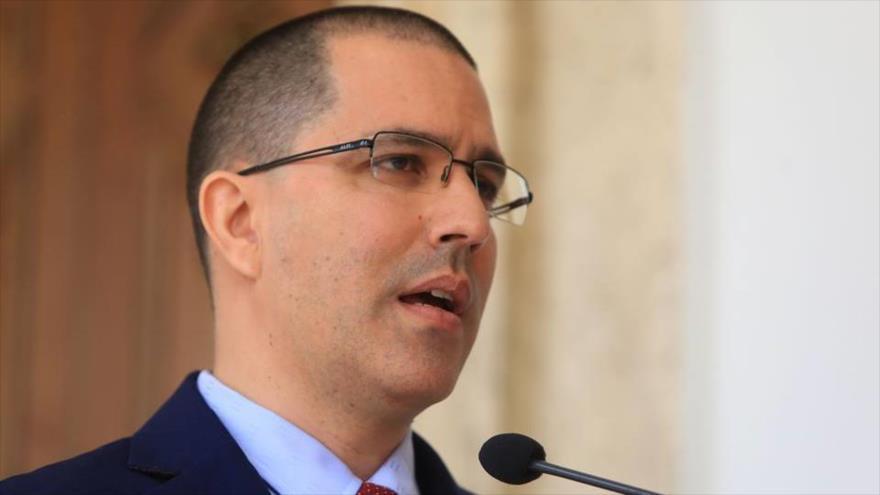 Arreaza: EEUU secuestra a OEA para presionar a Venezuela