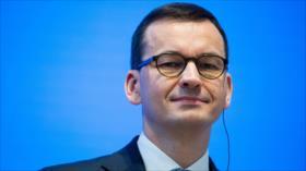 Premier polaco cancela viaje a Al-Quds por ofensas de Netanyahu