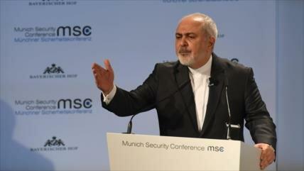 Irán: EEUU, única fuente de desestabilización en Oriente Medio