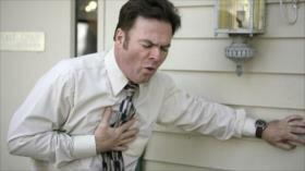 Con estas 5 pautas pueden prevenir 90 % de los infartos