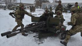 EEUU reta a Rusia y destina $ 700 millones en ayudas a Ucrania