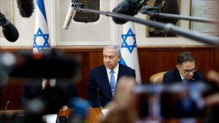 Israel retendrá $ 138 millones de Autoridad Palestina