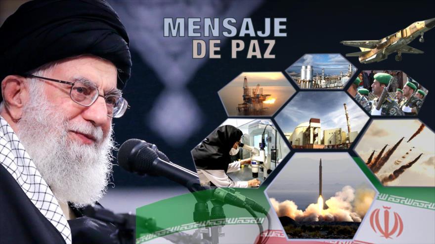 Detrás de la Razón: El Islam, Irán y los jóvenes contra el desafío de EEUU