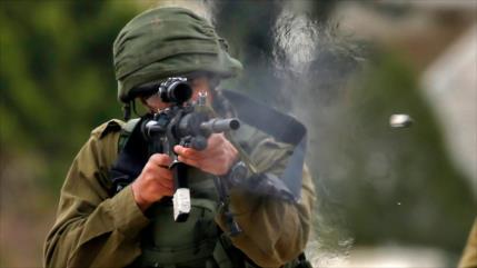'Israel dispara a niños palestinos para impulsar venta de armas'
