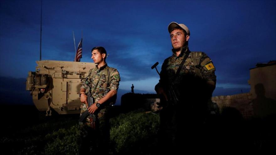 Rusia urge a los kurdos a dialogar con Damasco ante la amenaza turca