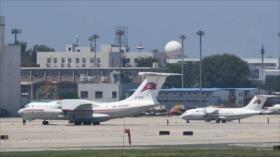EEUU obstaculiza desarrollo de aviación civil de Corea del Norte