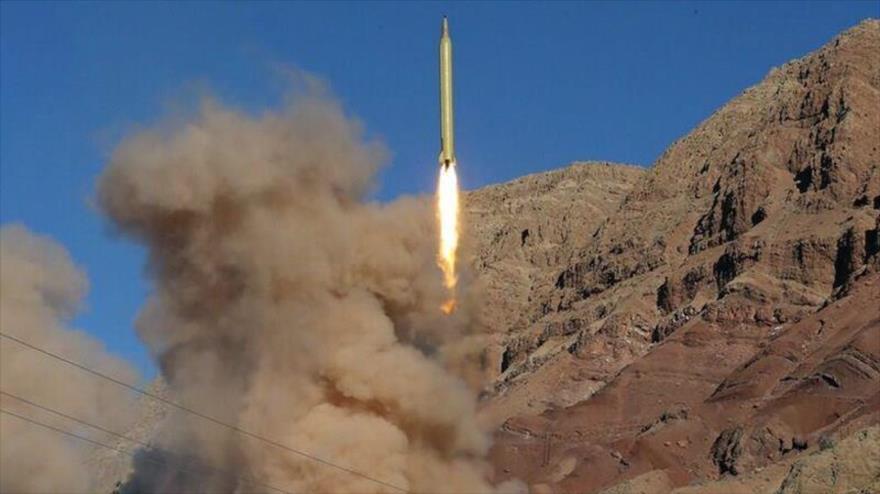 Vídeo: ¿Qué dijo Irán sobre su defensa misilística en Múnich?