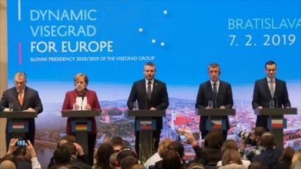 Cancelada cumbre europea en Al-Quds por tensiones con Israel