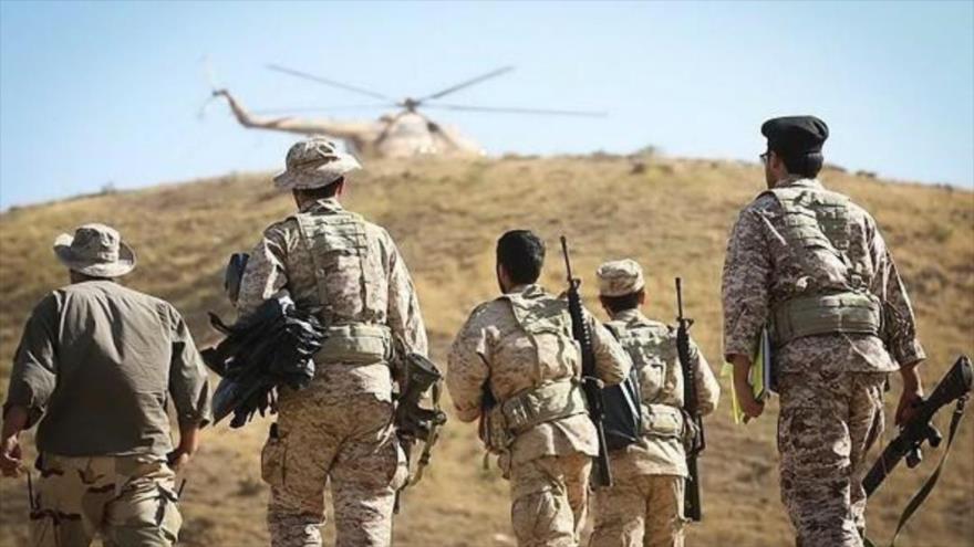 Irán desmantela escondites de los autores de ataque terrorista | HISPANTV