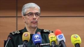 Irán: Enemigo no se atreve a atacar y realiza actos terroristas