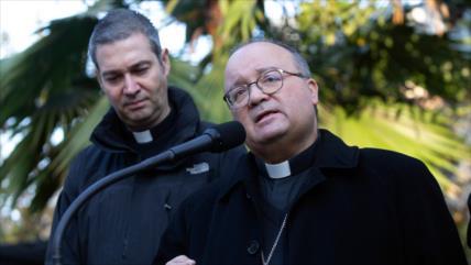 """""""Vaticano debe romper el silencio ante abusos sexuales"""""""