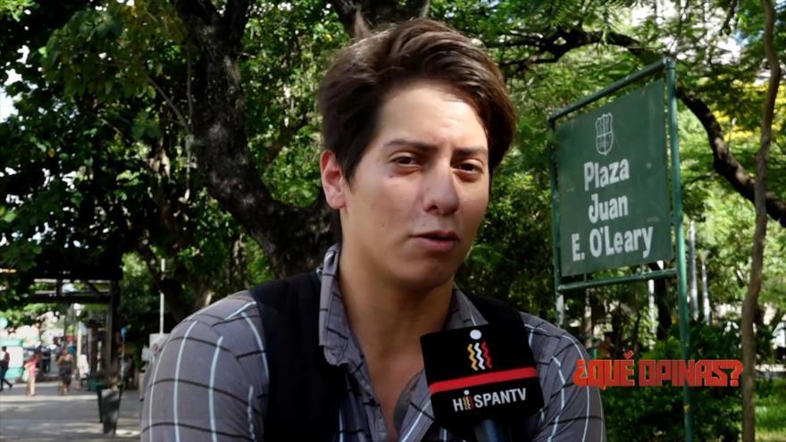 ¿Qué opinas?: Nuevo gobierno en Paraguay