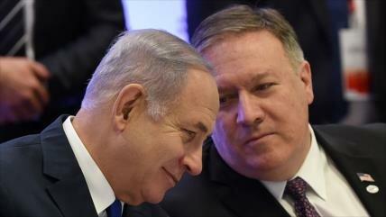 Rusia: EEUU intentó en Varsovia crear división en Oriente Medio