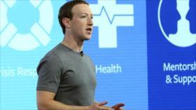 Parlamento británico: Mark Zuckerberg es un gangster digital