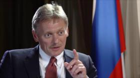 Rusia: Los que quieren salvar a Siria deben cooperar con Al-Asad