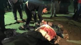 Ataque suicida en El Cairo deja dos policías egipcios muertos