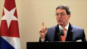 Cuba llama a unirse ante amenaza militar de EEUU contra Venezuela