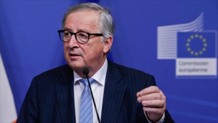 UE amenaza con represalias si EEUU impone aranceles a automóviles
