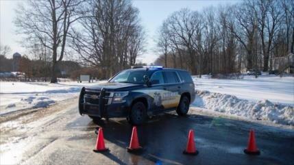 Tiroteo deja 4 muertos, incluidos niños, en Michigan de EEUU