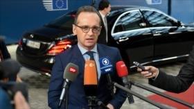 Alemania rechaza ultimátum de Trump para repatriar terroristas