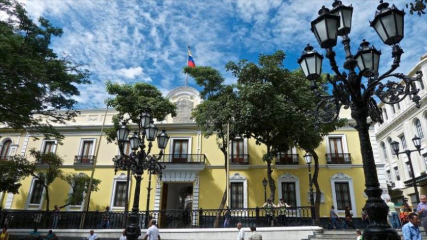 Venezuela urge el levantamiento del bloqueo estadounidense | HISPANTV