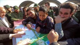 Irán: Autor del reciente atentado terrorista era un paquistaní