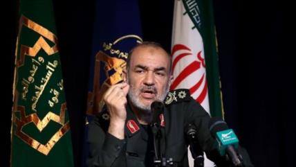 Irán promete resistir ante 'funesta' alianza EEUU-Israel-A. Saudí