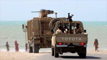 ONU anuncia inicio de retirada de fuerzas de Al-Hudayda