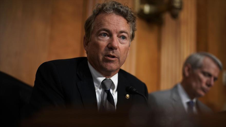 Senador republicano: EEUU debe cesar venta de armas a Arabia Saudí
