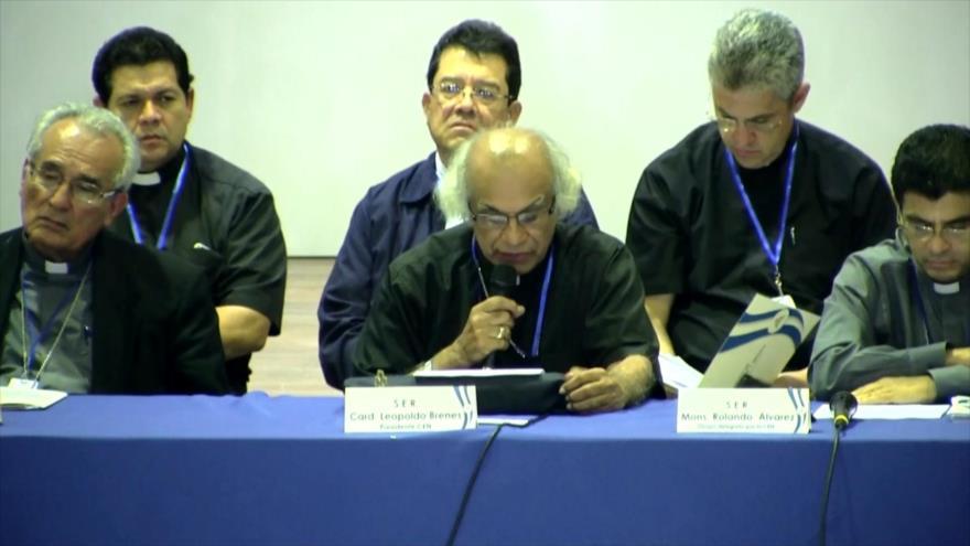 Gobierno de Daniel Ortega busca dialogar para solucionar crisis