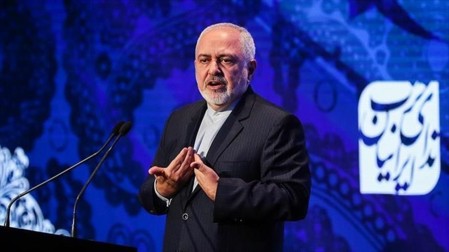 Canciller de Irán: A EEUU no le preocupan los DDHH